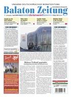 Balaton Verband gegründet