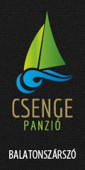 Pension Csenge