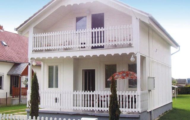 Ferienhaus am Balaton