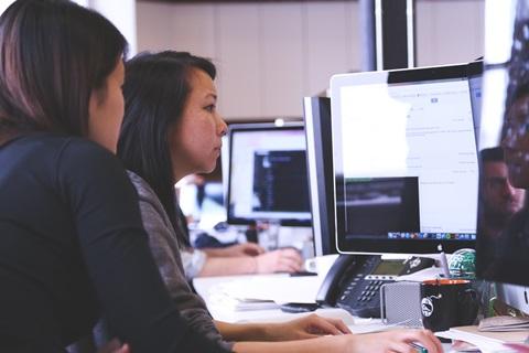 Big Data - Große Datenmengen in Unternehmen bewältigen