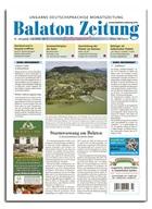 Sturmwarnung am Balaton