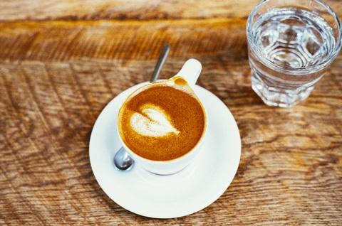 Die Ergebnisse zum Kaffeegenuss in Osteuropa sind erstaunlich unterschiedlich.