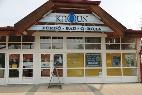 KAQUN in Heviz