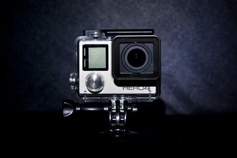 Action-Cams bieten viele Möglichkeiten für Videoaufnahmen.