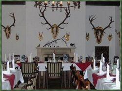 Restaurant im Hubertushof
