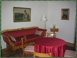 Zimmer im Hubertushof