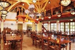 Somogykerte Feldblumen Garten Restaurant