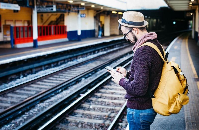 Die Digitalisierung bestimmt zunehmend unseren Alltag.