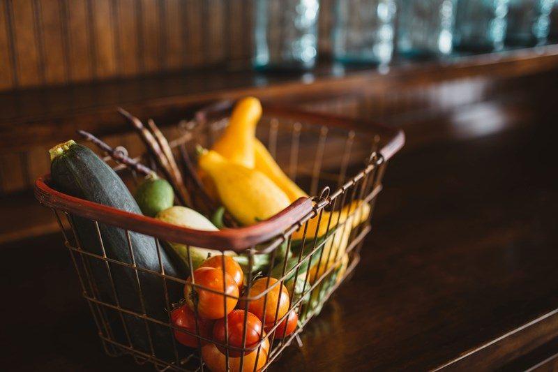Mehr Komfort beim Einkauf durch Online-Supermärkte erleben.