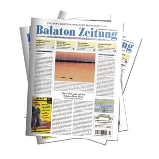 Balaton Zeitung - Ausgabe Oktober/November 2018 - Neue Rekorde auf der Balaton Boat Show