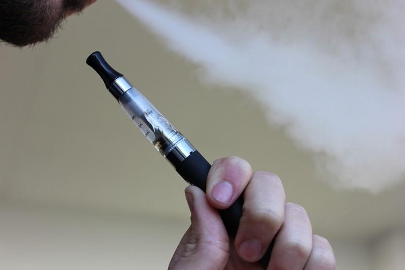 E-Zigarrette