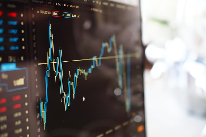 Daytrading - Handel mit Wertpapieren