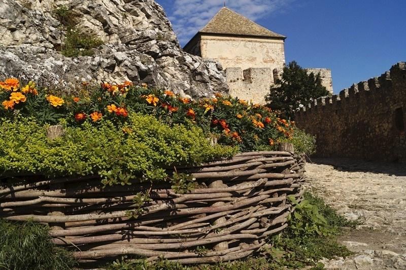 Burg am Balaton