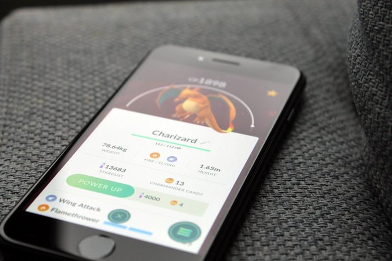 Mobile Gaming auf dem Smartphone