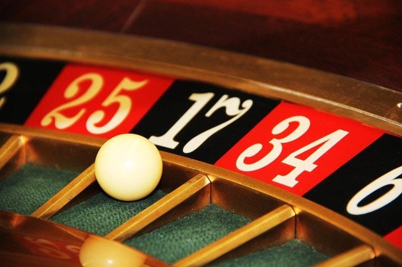 Roulette-Kugel