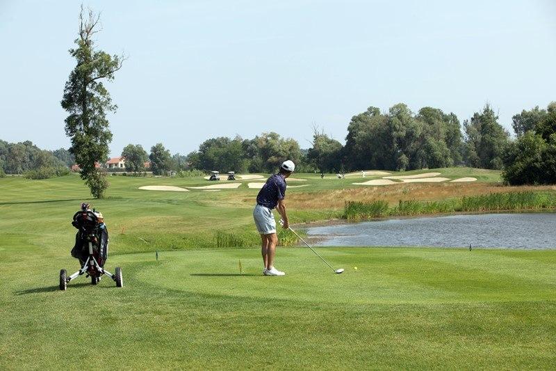 Zala Springs Golf Kurs